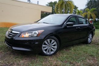 2011 Honda Accord EX-L in Lighthouse Point FL