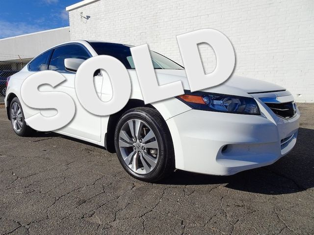 2011 Honda Accord EX-L Madison, NC 0