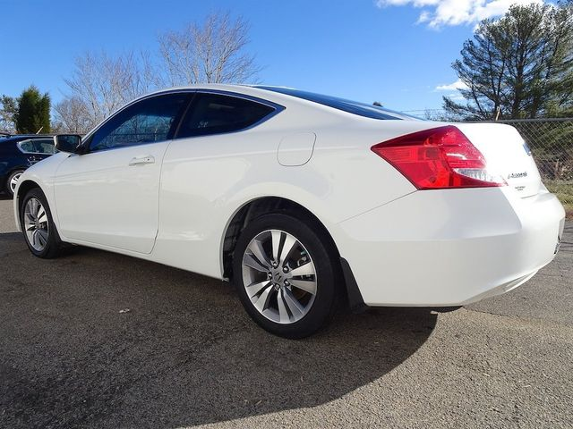 2011 Honda Accord EX-L Madison, NC 4