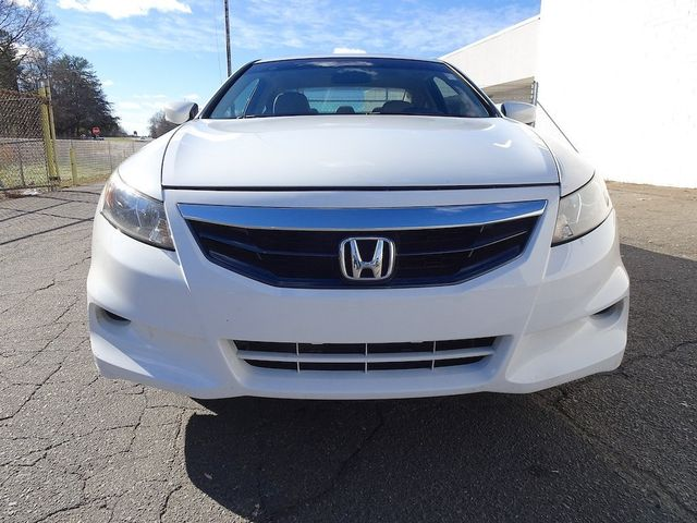 2011 Honda Accord EX-L Madison, NC 7