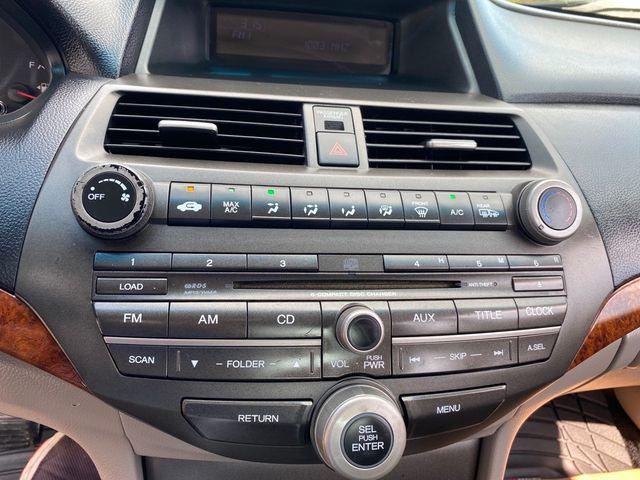 2011 Honda Accord EX Madison, NC 27