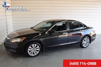 2011 Honda Accord EX-L in McKinney Texas, 75070