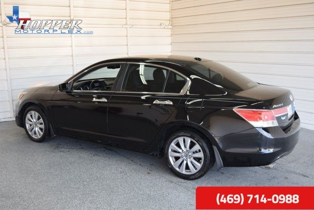 2011 Honda Accord EX-L in McKinney, Texas 75070
