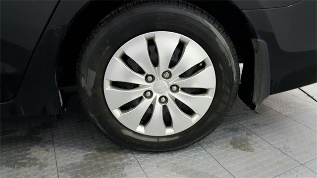 2011 Honda Accord LX 2.4 in McKinney Texas, 75070