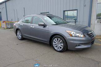 2011 Honda Accord EX-L in Memphis, Tennessee 38115