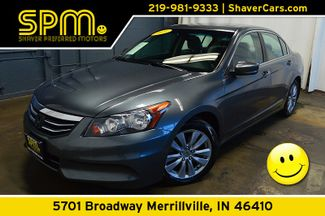 2011 Honda Accord EX-L in Merrillville, IN 46410