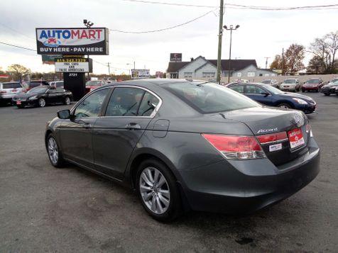 2011 Honda Accord EX-L   Nashville, Tennessee   Auto Mart Used Cars Inc. in Nashville, Tennessee