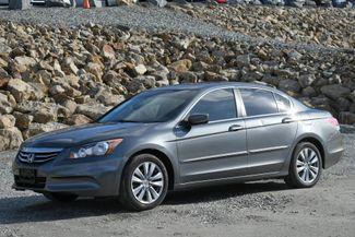 2011 Honda Accord EX-L Naugatuck, Connecticut