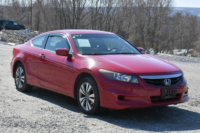 2011 Honda Accord LX-S Naugatuck, Connecticut 8