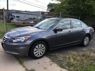 2011 Honda Accord LX New Brunswick, New Jersey 8