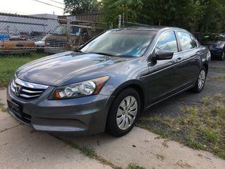 2011 Honda Accord LX New Brunswick, New Jersey 2