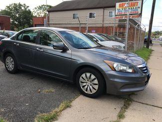 2011 Honda Accord LX New Brunswick, New Jersey 4