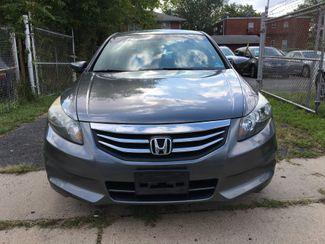 2011 Honda Accord LX New Brunswick, New Jersey 1