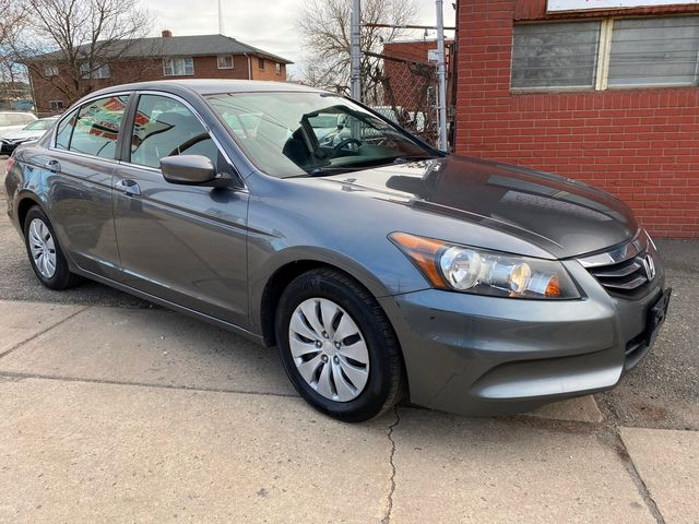 2011 Honda Accord LX New Brunswick, New Jersey 4