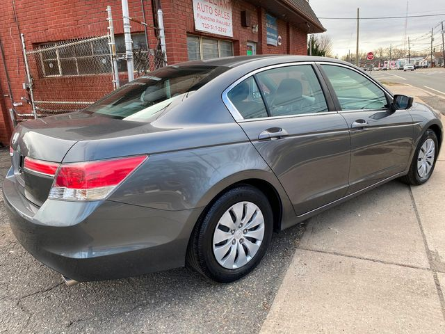 2011 Honda Accord LX New Brunswick, New Jersey 6