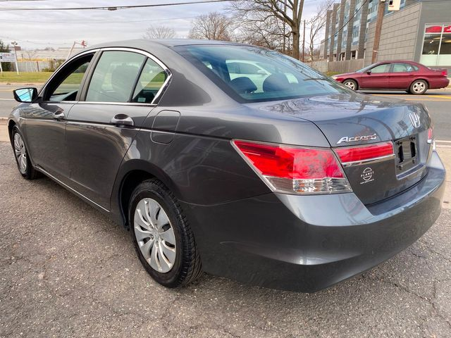 2011 Honda Accord LX New Brunswick, New Jersey 7