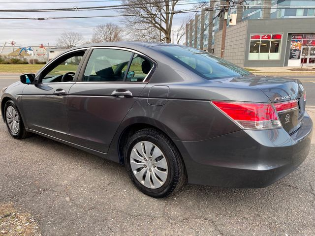 2011 Honda Accord LX New Brunswick, New Jersey 5