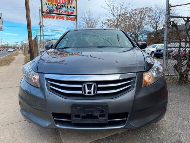 2011 Honda Accord LX New Brunswick, New Jersey 1