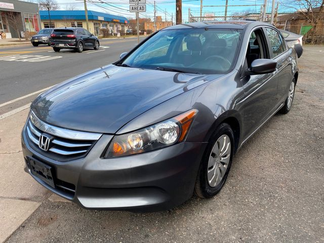 2011 Honda Accord LX New Brunswick, New Jersey 2