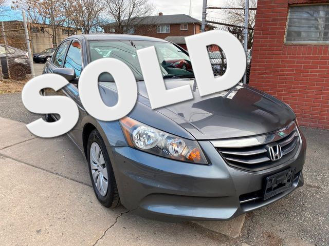 2011 Honda Accord LX New Brunswick, New Jersey