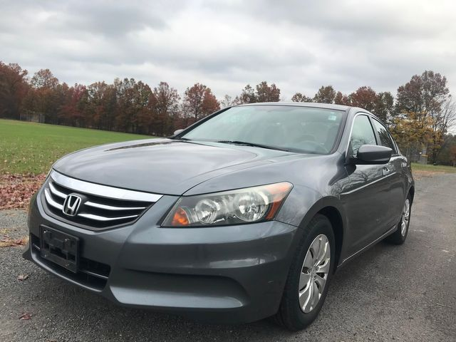 2011 Honda Accord LX Ravenna, Ohio