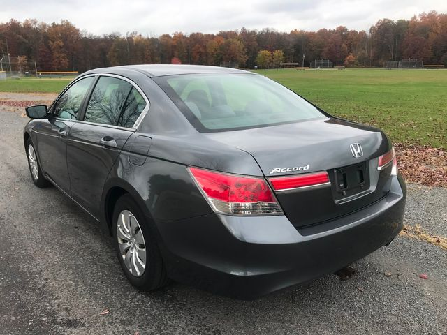 2011 Honda Accord LX Ravenna, Ohio 2