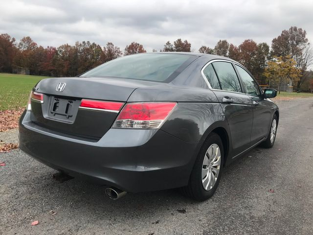 2011 Honda Accord LX Ravenna, Ohio 3