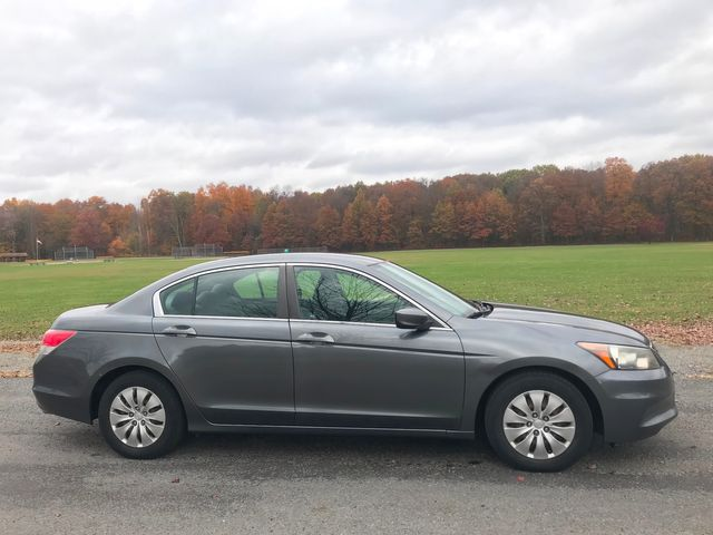 2011 Honda Accord LX Ravenna, Ohio 4