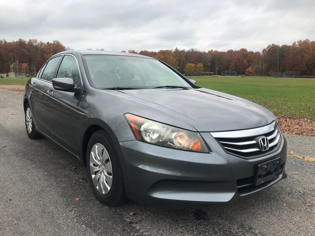 2011 Honda Accord LX Ravenna, Ohio 5