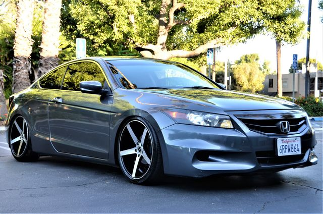 2011 Honda Accord LX-S in Reseda, CA, CA 91335