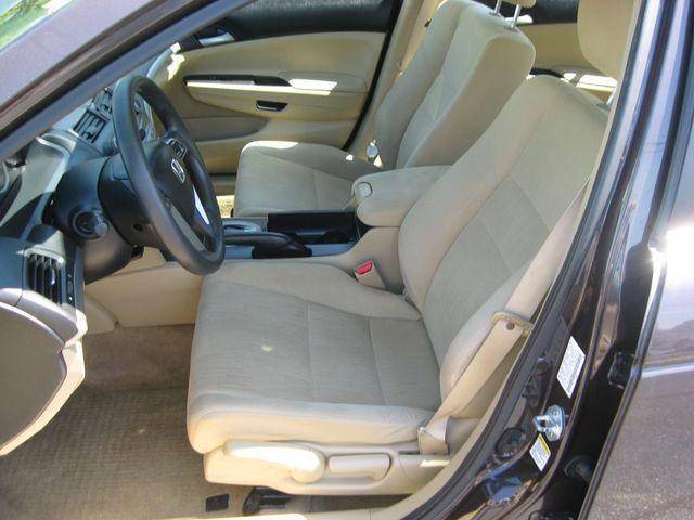 2011 Honda Accord LX Richmond, Virginia 9