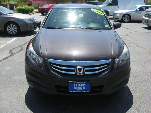 2011 Honda Accord LX Richmond, Virginia 2
