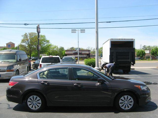 2011 Honda Accord LX Richmond, Virginia 3