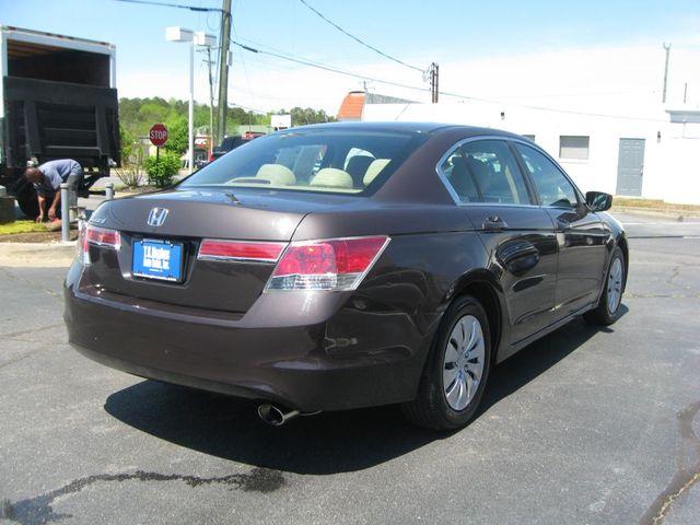 2011 Honda Accord LX Richmond, Virginia 4