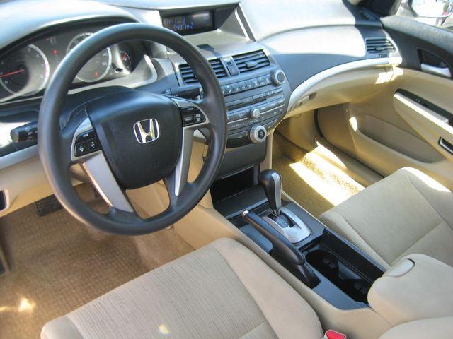 2011 Honda Accord LX Richmond, Virginia 7