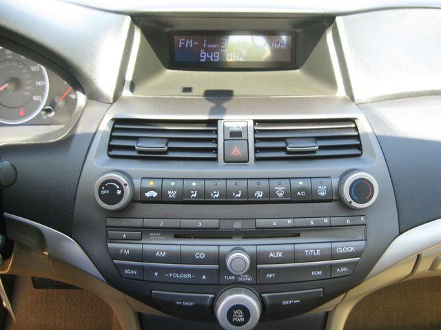 2011 Honda Accord LX Richmond, Virginia 8