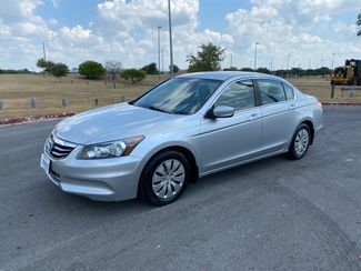 2011 Honda Accord LX in San Antonio, TX 78237