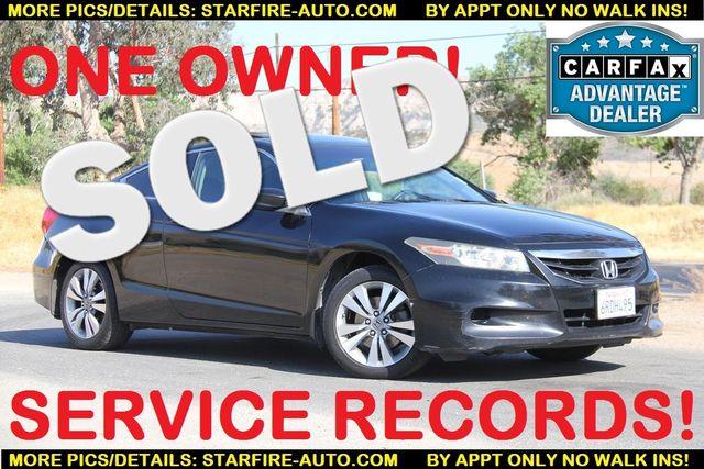2011 Honda Accord EX Santa Clarita, CA