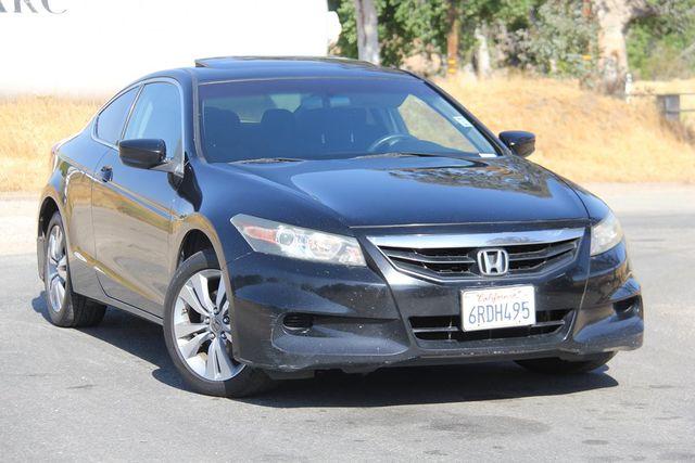 2011 Honda Accord EX Santa Clarita, CA 3