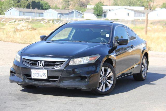 2011 Honda Accord EX Santa Clarita, CA 4