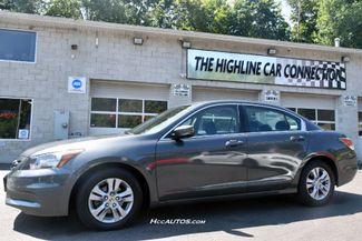 2011 Honda Accord SE Waterbury, Connecticut 3