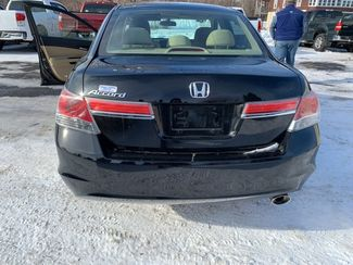 2011 Honda Accord LX  city MA  Baron Auto Sales  in West Springfield, MA