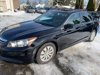 2011 Honda Accord LX  city MA  Baron Auto Sales  in West Springfield, MA
