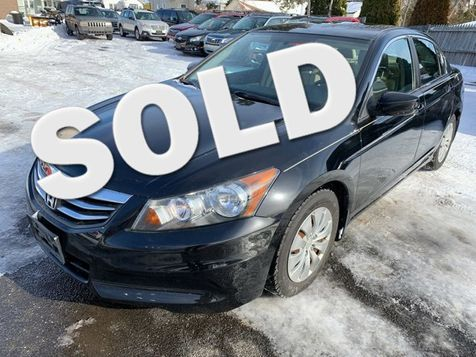 2011 Honda Accord LX in West Springfield, MA