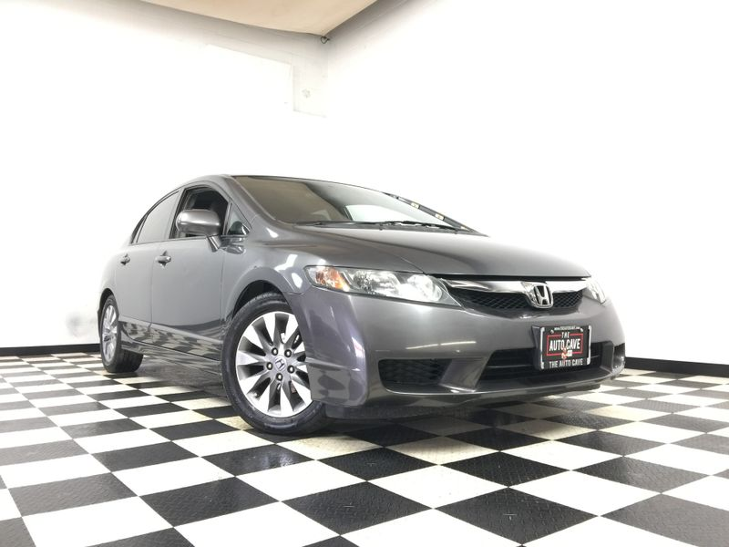 2011 Honda Civic *Simple Financing*   The Auto Cave in Addison