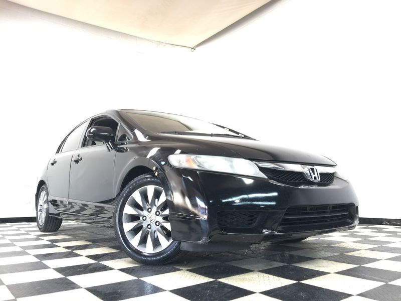 2011 Honda Civic *Easy In-House Payments* | The Auto Cave in Addison