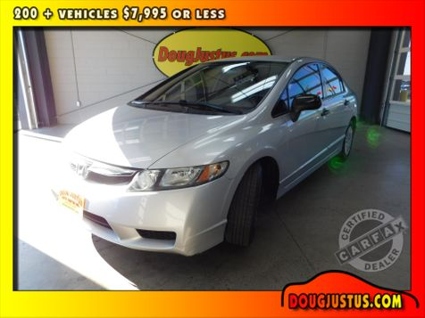 2011 Honda Civic DX-VP in Airport Motor Mile ( Metro Knoxville ), TN