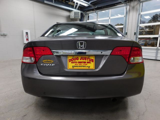 2011 Honda Civic LX in Airport Motor Mile ( Metro Knoxville ), TN 37777