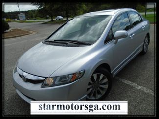 2011 Honda Civic EX in Alpharetta, GA 30004