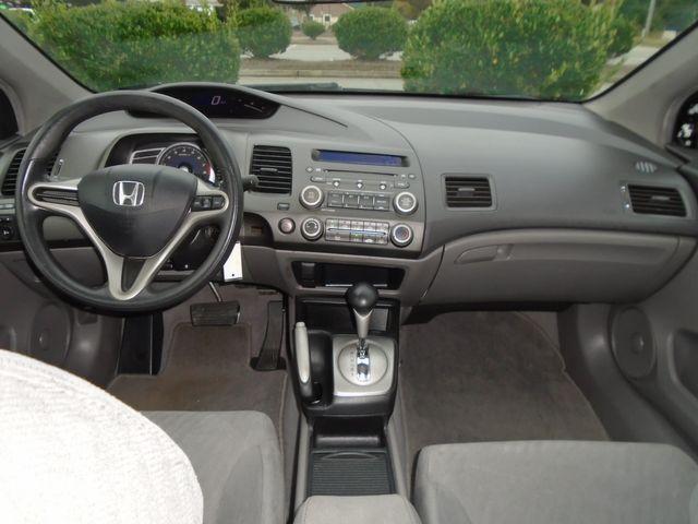 2011 Honda Civic LX in Alpharetta, GA 30004